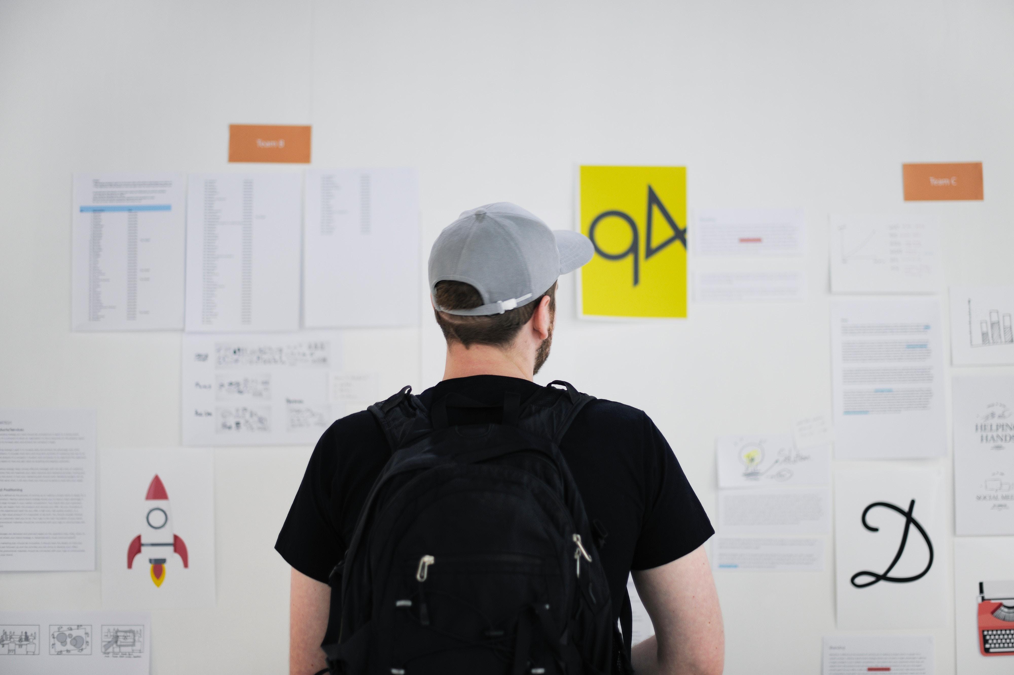 Wie wird man Software-Entwickler?