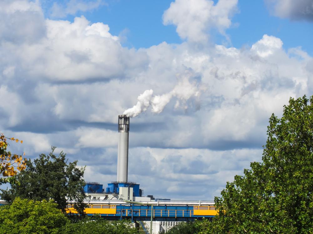 Wie Digitalisierung die globalen Emissionen reduziert